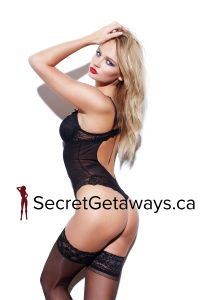 Toronto Female Strippers
